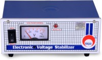 View simon 0.5 DR Voltage Stabilizer For 1.5 Ton A.C.(white and blue) Home Appliances Price Online(simon)