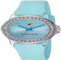 Fastrack 9827PP14  Analog Watch For Girls