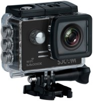 SJCAM SJ5000 X ELITE Wi-Fi Action Camera Sports & Action Camera(Black)