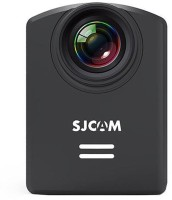 SJCAM M20 16MP 4K 2304*1296p 30fps Gyro stabilization LCD Mini Sports Action Wifi Waterproof Diving Car Recorder DVR Sport Camera DV Sports & Action Camera(Black)
