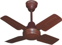View candes ATOM 4 Blade Ceiling Fan(Brown) Home Appliances Price Online(candes)