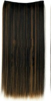 Haveream Black golden highlighting Hair Extension - Price 299 85 % Off
