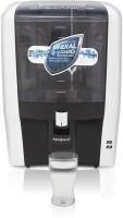 Aquaguard Enhance UV+UF 7 UV + UF Water Purifier(white & black) (Aquaguard) Chennai Buy Online