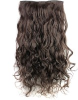 Haveream Brown curly Hair Extension