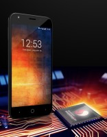 Smartron t phone P (Black, 32 GB)