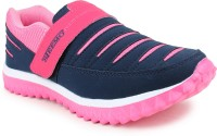 STEEMO Walking Shoes For Women(Pink)