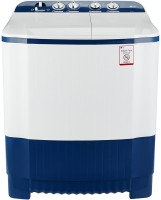 LG 6.2 kg Semi Automatic Top Load Washing Machine White, Blue(P7252N3FA)