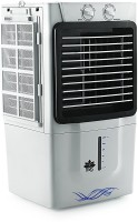 View BMS Lifestyle Wave 2 Personal Air Cooler(White, 10 Litres) Price Online(BMS Lifestyle)