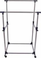 bengal FAXA Steel Floor Cloth Dryer Stand(Steel)