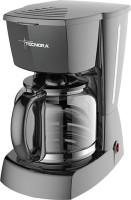Tecnora TCM 206 12 Coffee Maker(Black)