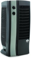 View BMS Lifestyle TF-201 Portable Mini 0 Blade Tower Fan(Black) Home Appliances Price Online(BMS Lifestyle)