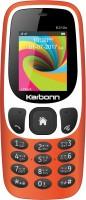 Karbonn K310n(Dark Orange)