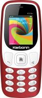 KARBONN K310n(Red) Flipkart Deal