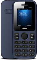 Lava CaptainN1 Lite(Blue) - Price 799 33 % Off