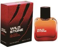 Wild Stone Uitra Sensual Eau de Parfum  -  50 ml(For Men)