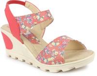 Digni Women Peach Heels