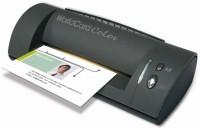 Penpower Business Card Scanner WC Color Scanner(Black)