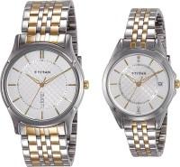 Titan 16362565BM01 TITAN BANDHAN Analog Watch For Unisex