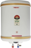 View Powerpye 25 L Storage Water Geyser(ivory, Jupiter) Home Appliances Price Online(powerpye)