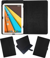 Fastway Book Cover for Swipe Slate Plus 16GB 10 inch with Wi-Fi+3G Tablet(Swipe Slate Plus 16GB 10 inch with Wi-Fi+3G Tablet, Cases with Holder)