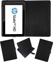 Fastway Book Cover for HP Slate 10 HD Tablet(HP Slate 10 HD Tablet, Cases with Holder)