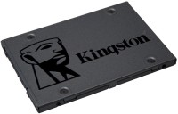 Kingston A400 480 GB Laptop, Desktop Internal Solid State Drive (SA400S37/480G)