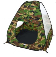 Johnnie Boy Foldable Kids Play Tent House (Multicolor)(Multicolor)