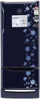 View Godrej 225 L Direct Cool Single Door 4 Star Refrigerator(Erica Blue, RD EDGE DUO 225 PD INV4.2) Price Online(Godrej)