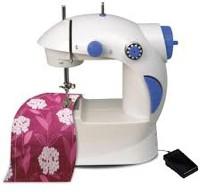 View Tradeaiza TT410-24 Electric Sewing Machine( Built-in Stitches 1) Home Appliances Price Online(Tradeaiza)
