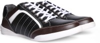 Bata Francesco Casuals For Men(Black)