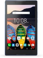 Lenovo 710I 8 GB 7 with Wi-Fi 3G Tablet(Black)