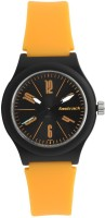 Fastrack 38037PP02 Elementary Tees Analog Watch For Unisex