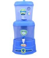 View Rk Aquafresh India 16Ltrs Gravity Based 16 Gravity Based Water Purifier(Blue) Home Appliances Price Online(Rk Aquafresh India)
