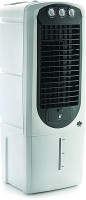 View BMS Lifestyle WAVE Desert Air Cooler(White, 25 Litres) Price Online(BMS Lifestyle)