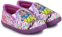 Barbie Girls Slip on Espadrilles(Purple)