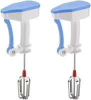 Prince Power free easy flow Hand Blender 0 Mixer Grinder(Blue)
