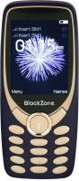 Blackzone BZ-3330(Navy Blue+Gold) - Price 869 20 % Off