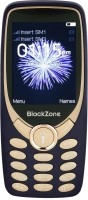 Blackzone BZ-3330(Navy Blue+Gold)