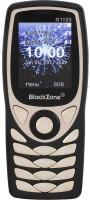 Blackzone N1105(Black+Gold)