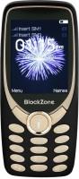 Blackzone BZ-3330(Black+Gold)