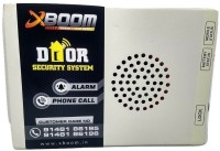 View xboom HSA01 Wireless Sensor Security System Home Appliances Price Online(xboom)