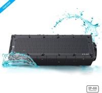 Zaap ZAAPPBS-209 Portable Bluetooth Speaker(Black, Stereo Channel)