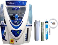 View Shopping Store Epic new model 15 RO + UV + UF + TDS Water Purifier(White) Home Appliances Price Online(Shopping Store)