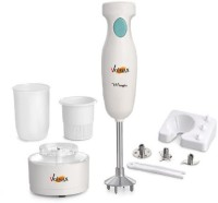 Volmax magic 300 Hand Blender(White)