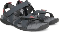 ADIDAS Men LEGINK/SCARLE/VISGRE/CBLA Sports Sandals