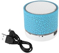 AllExtreme Multimedia Portable Bluetooth Speaker USB/TF card Play Subwoofer Powerful Sound MultiFunction Portable Bluetooth Wireless Stereo Music Speaker for Smartphone and Laptop (Model_Mini) Speaker Mount