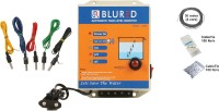 View BLURED LM4S Wired Sensor Security System Home Appliances Price Online(BLURED)