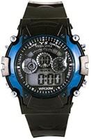 MAPA STYLE 7 LIght Blue Digital Wrist Boys & Girls Digital Watch MPSTYLE 003 Watch  - For Men
