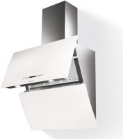 Faber Hood mirror plus wh tc ltw 90 (with free gift sandwich maker from Giftipedia) Wall Mounted Chimney(White 1000)