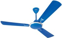 View Usha ultra marine blue 3 Blade Ceiling Fan(blue) Home Appliances Price Online(Usha)